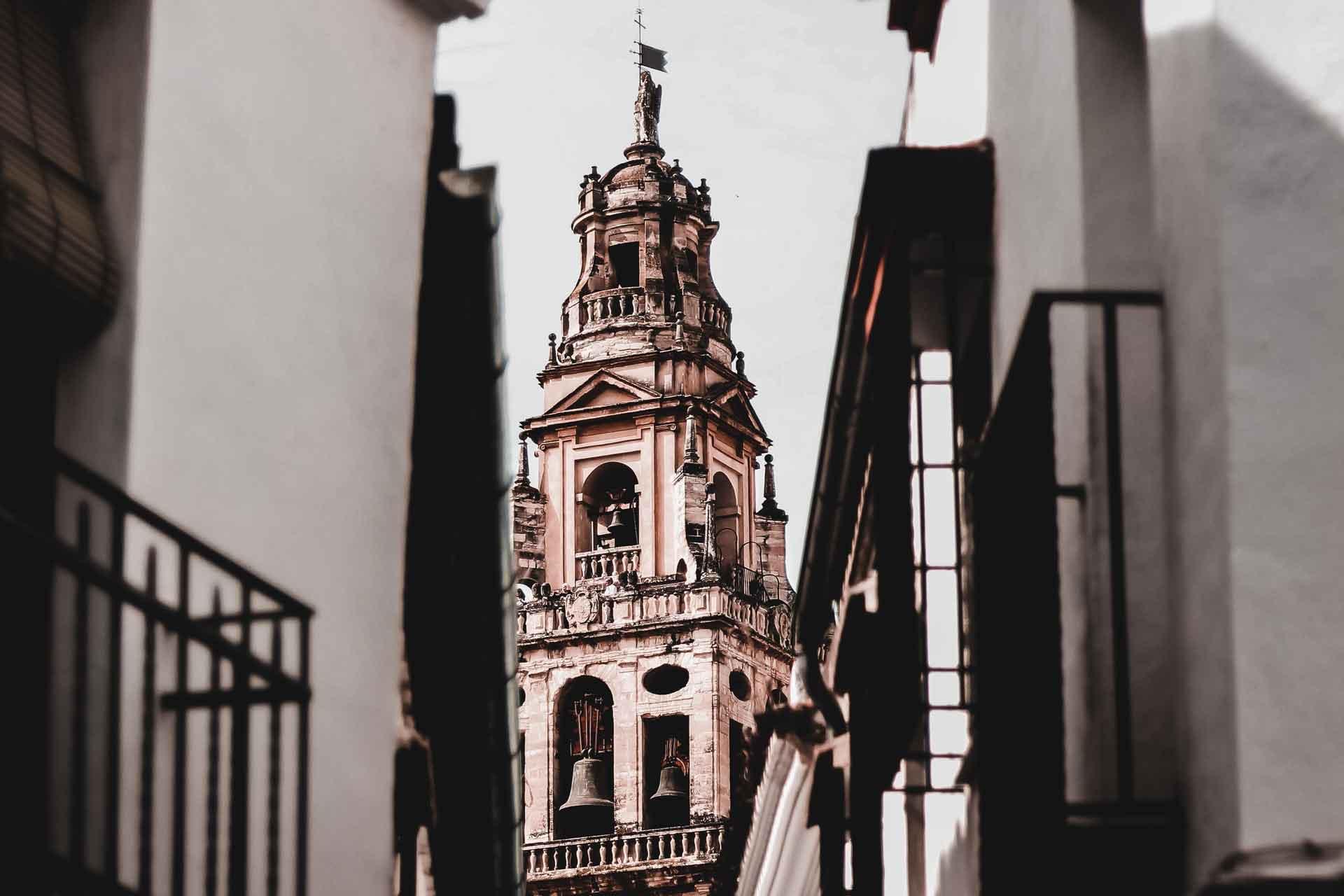 Judería, casco histórico de Córdoba, patrimonio de la humanidad | Jewish quarter, historic center of Córdoba, World Heritage Site | Juiverie, Vieux Quartier, Patrimoine de l'Humanité