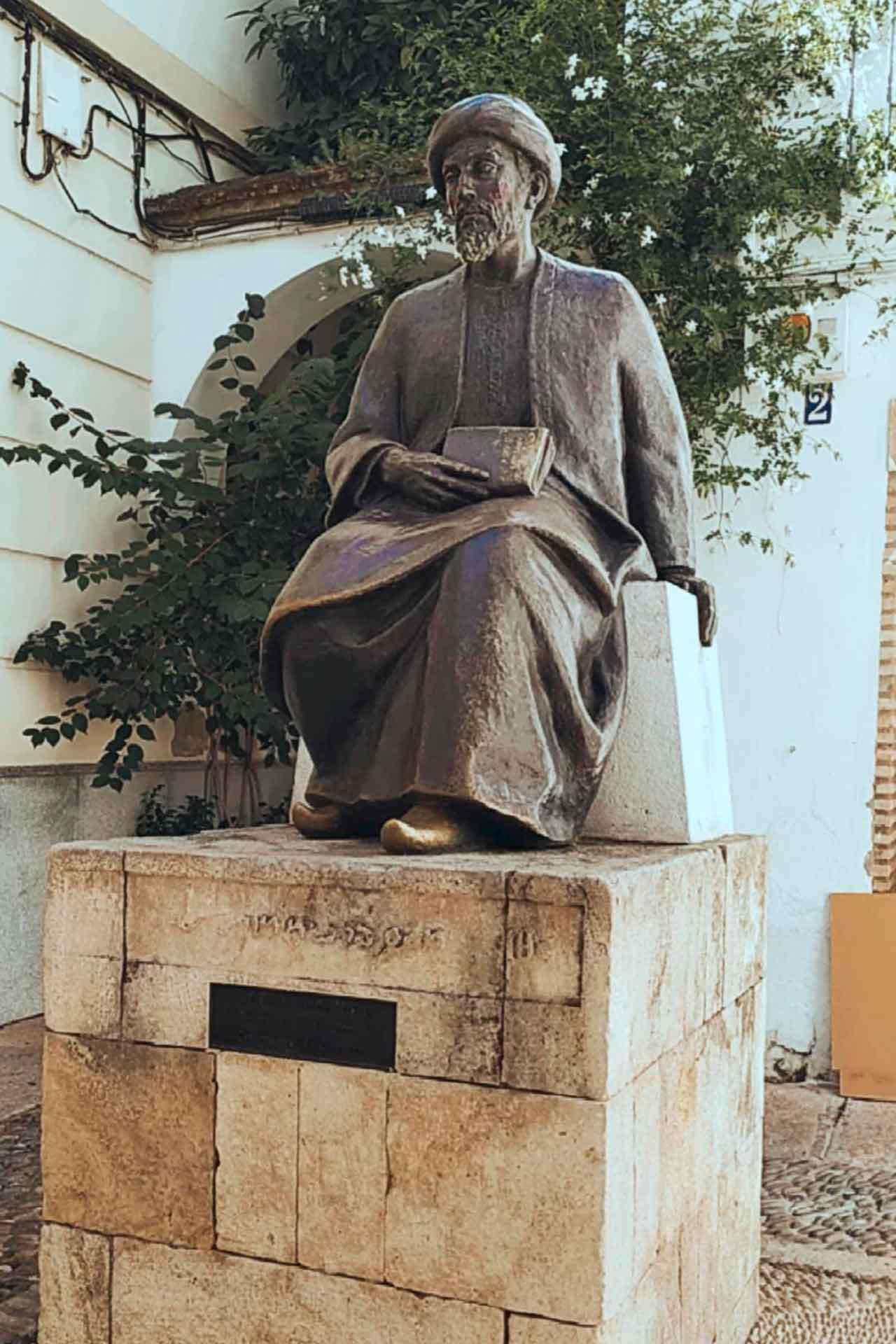 Judería, casco histórico de Córdoba, patrimonio de la humanidad   Jewish quarter, historic center of Córdoba, World Heritage Site   Juiverie, Vieux Quartier, Patrimoine de l'Humanité