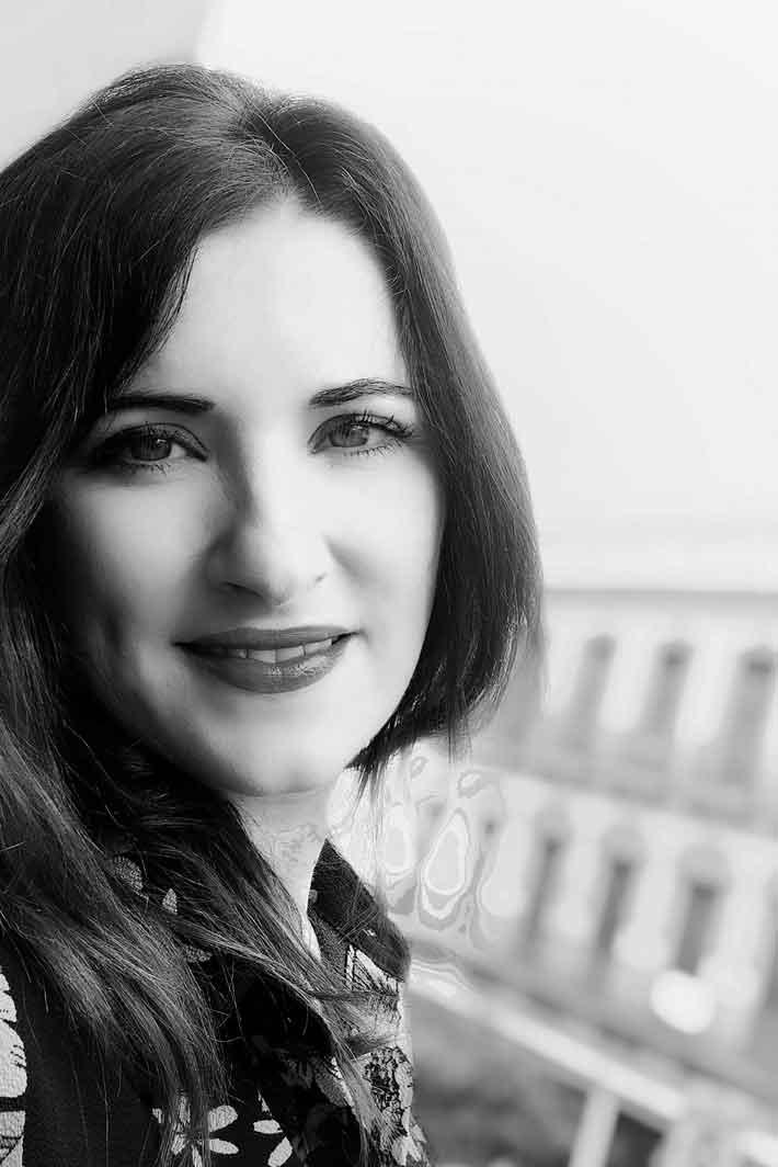 Marta Gómez, el alma de CordoGuía | Marta Gómez, the heart and soul of CordoGuía | Marta Gómez, l'âme de CordoGuía
